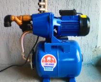 Самостоятельный монтаж системы водоснабжения частного дома