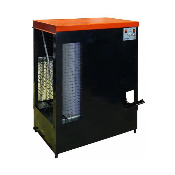 печь на отработке НТ-603